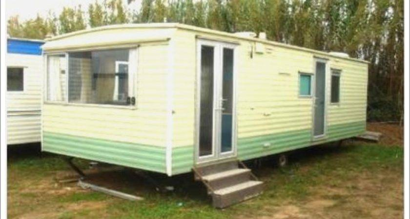 Cosalt Static Caravans Sale Used Mobile Homes