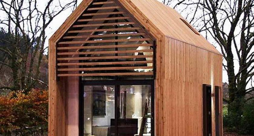 Cost Prefab Homes Steel Green
