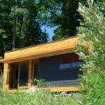 Costs Benefits Going Prefab Cottage Life