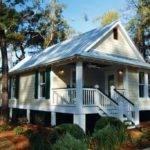 Cottage Beds Baths Plan Houseplans
