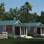 Cottage Great Design Horse Ranch Resort Cavco Park Eco Cottages