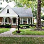 Cottage House Style Home Tour