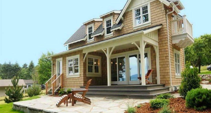 Cottage Style Prefab Homes Beach Modular
