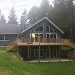 Cottages Castles Builds Modular Homes Eagle River
