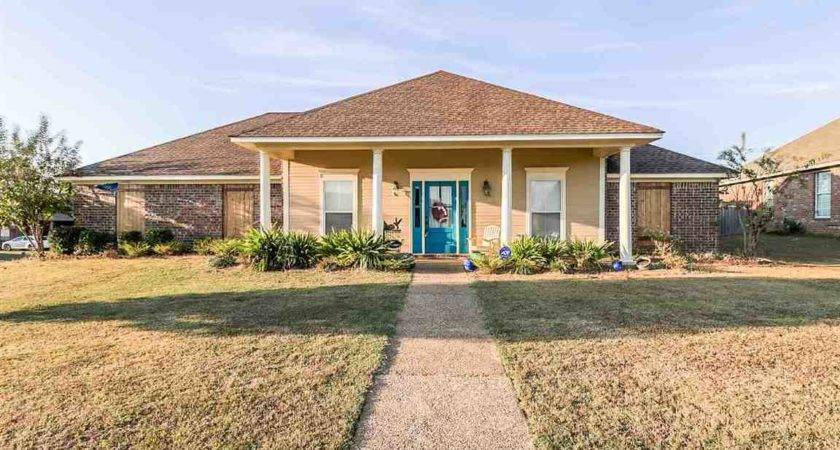 Cotton Ridge Pearl Sale Homes