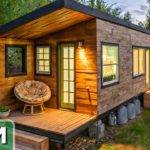 Could Live Tiny Home Youtube