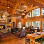 Country Home Living Pinterest