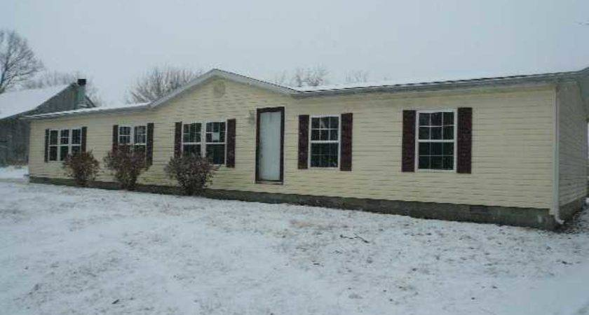 County Road Danville Indiana Reo Home