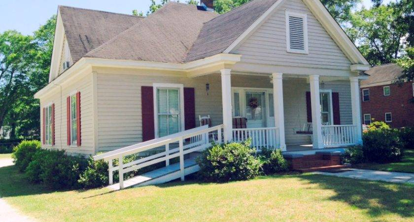 County South Carolina Bedroom Home Sale Cheraw Real Estate