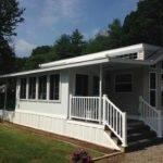 Covered Porches Manufactured Homes Joy Studio Design