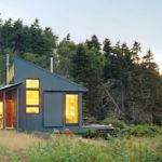 Cozy Eco Cabins Perfect Snuggling Fall Inhabitat