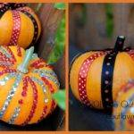 Craft Five Fresh Fall Pumpkin Decorating Ideas Outlaw Mom