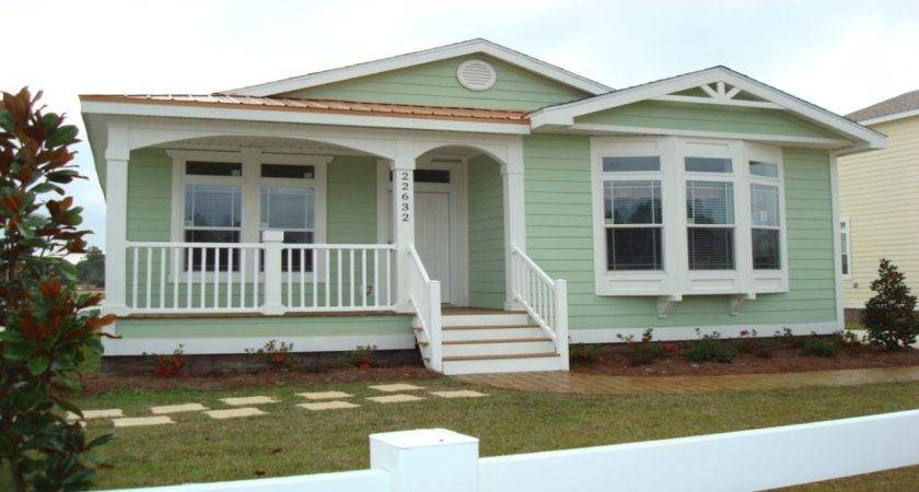 Craftsman Style Modular Homes Bungalow