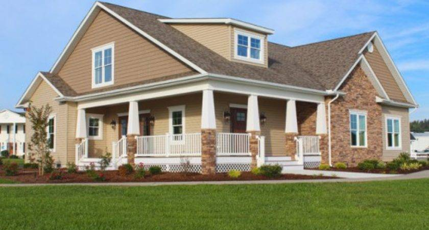 Craftsman Style Modular Homes Photos Bestofhouse