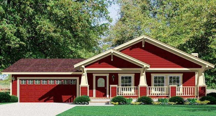 Craftsman Style Paint Colors Exterior Ranch Modular
