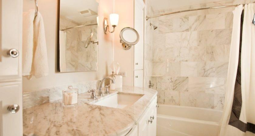 Creating Beautiful Bathroom Small Space