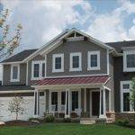 Crowning Touch New Metal Roof Options Coleman