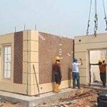 Ctsr Precast Concrete System Holds Promise Mass