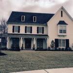 Cumberland Collierville Homes Sklar Group New