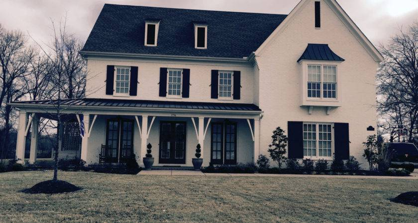 Cumberland Collierville Homes Sklar Group New
