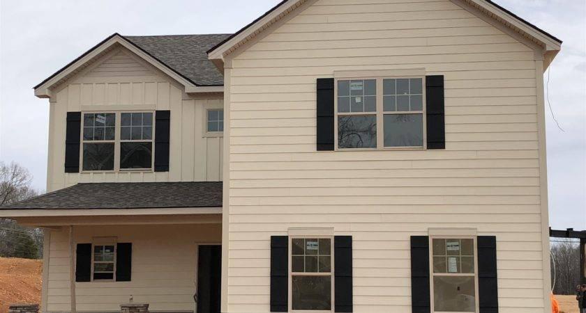 Cumberland Estates Subdivision Fairview Nashville