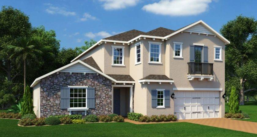 Cumberland Floor Plan Bradford Creek Calatlantic Homes