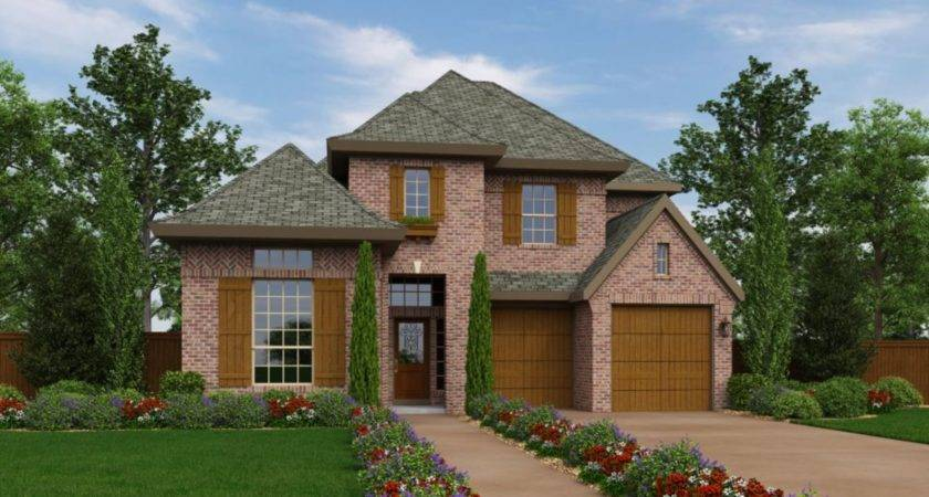 Cumberland Floor Plan Chateau Westhaven