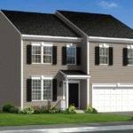 Cumberland Home Plan Dan Ryan Builders Cheat Cove