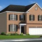 Cumberland Home Plan Dan Ryan Builders Old