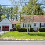 Cumberland Maine Homes Move Ready