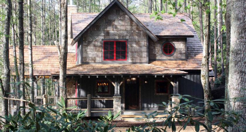 Cumberland Trace Story Luxury Log Homes Rustic Home