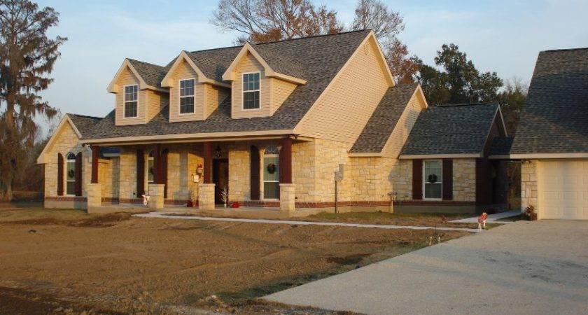 Custom Built Home Thibodaux Louisiana