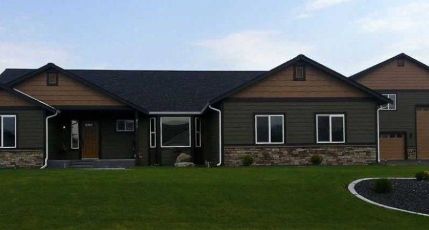 Custom Built Houses Yakima Washington Reality Homes Inc