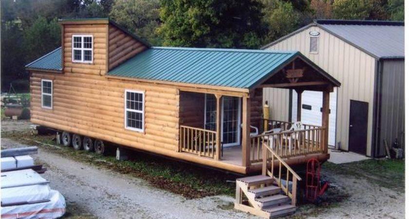 Custom Built Log Cabin Hannibal Bestofhouse