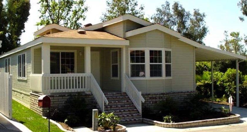 Custom Built Mobile Homes Bestofhouse
