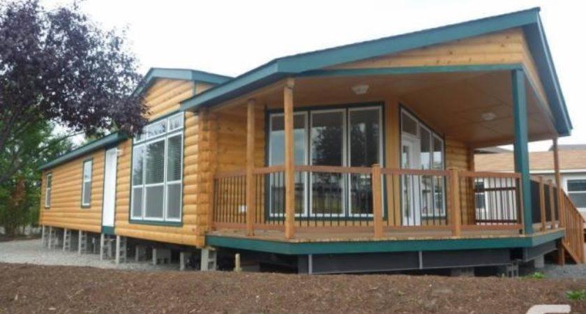 Custom Built Modular Homes Sale Kamloops British