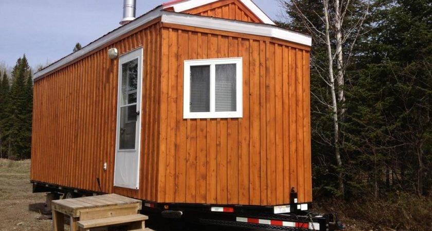 Custom Built Tiny Home Sale