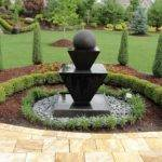 Custom Garden Fountains Statuary Kansas City