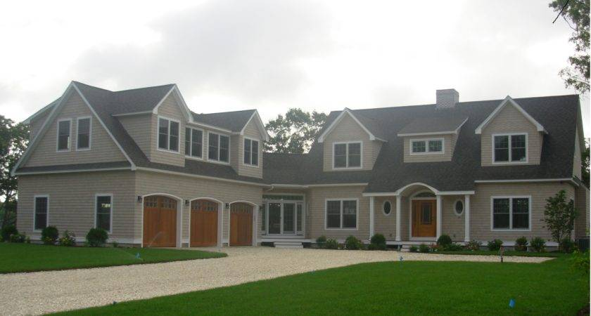 Custom Modular Home Builder Marion Plymouth Cape Cod