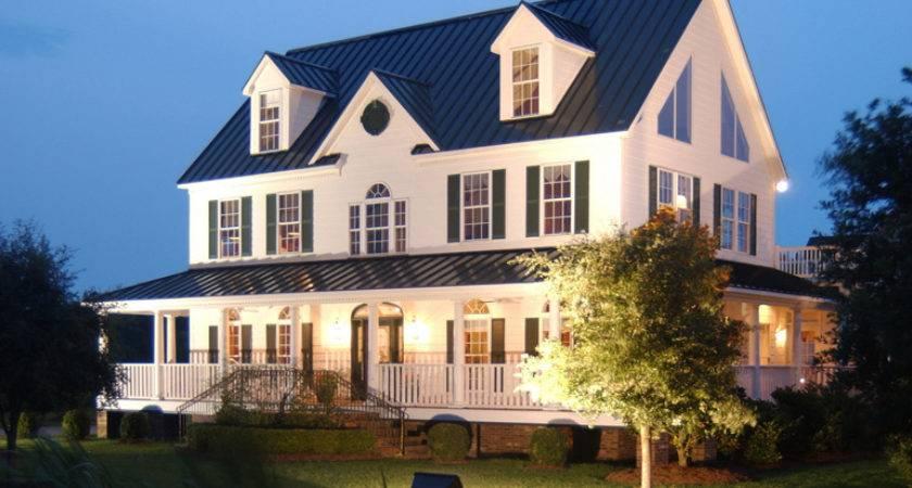 Custom Modular Homes Asheville North Carolina