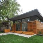 Custom Modular Homes California Prices Modern Home