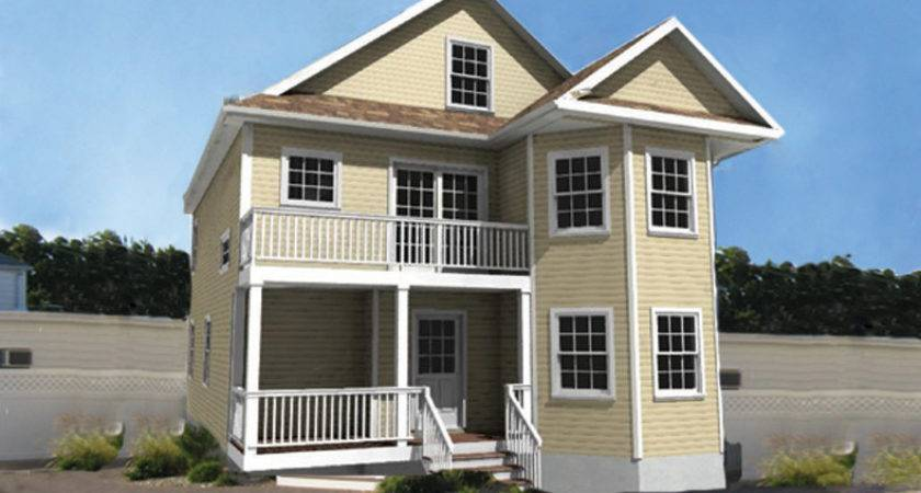 Custom Modular Homes New Jersey Ocean County Mobile