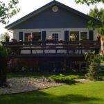 Custom Precast House Gimli Manitoba Estates Canada