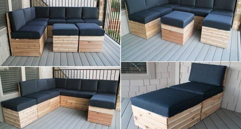 Customizable Diy Modular Seating Plan Built Home Icreatived