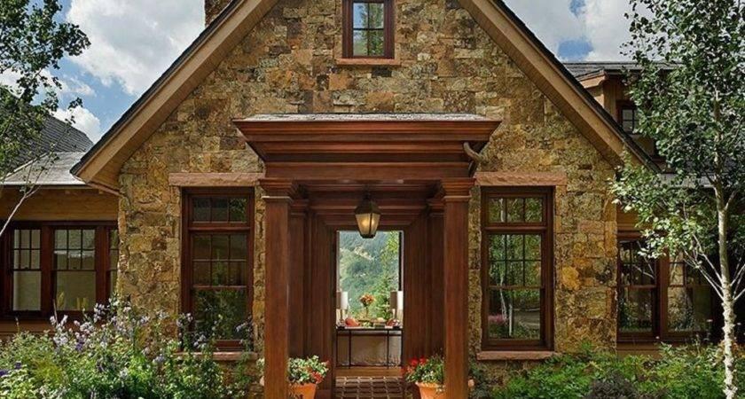 Cute Brick House