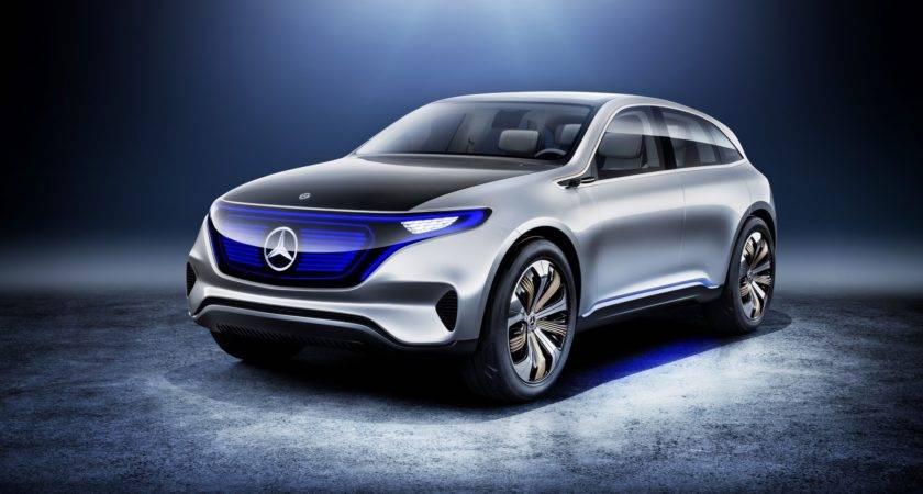 Daimler Reveals Plan Invest Billion Electric Cars