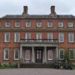 Davenport House Chyknell Hall Estates Shropshire