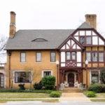 Davenport House Greer South Carolina