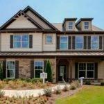 Davidson New Homes Charlotte Eastwood