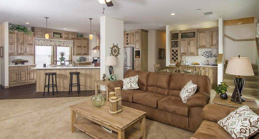 Davis Homes Pleasant Manufactured Home